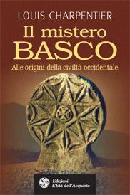 """""""Il mistero basco. Alle origini della civiltà occidentale"""
