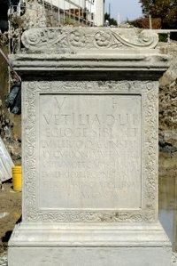 Ara funeraria