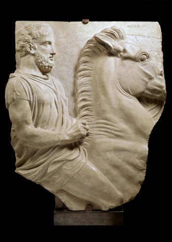 """Mostra """"la forza del bello. l'arte greca conquista l'italia"""