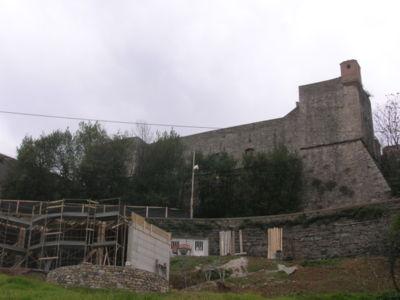 Castello di San Giorgio (La Spezia)