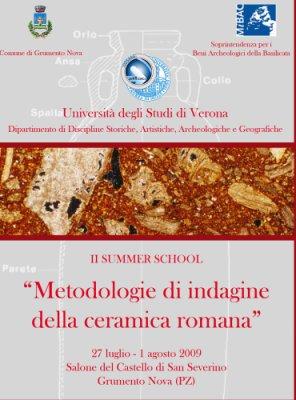 ceramica romana