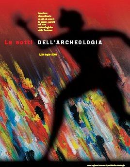 Le notti dell'archeologia 2009