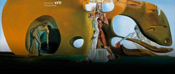 Memorie dell'Antico nell'arte del Novecento