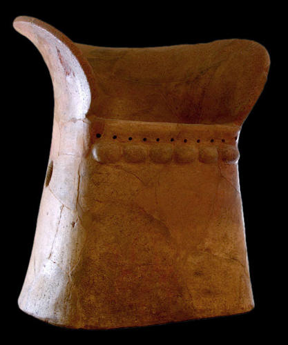 trono tomba 36 eretum