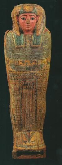 sarcofago antropomorfo